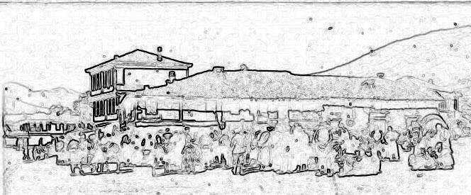 Η αγορά της Φλώρινας (αρχές 20ού αι.)